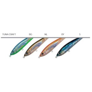 Hart Tuna Craft