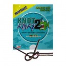 Knot Kinky Nickel-Titanium Leader Wire