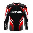 Maxel Tournament Top Risky Player Black